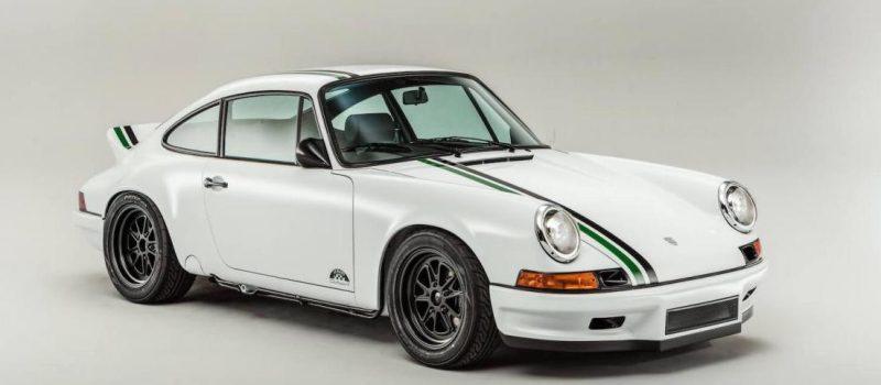 Paul Stephens Porsche 911 Le Mans Classic Clubsport: 10 up for sale