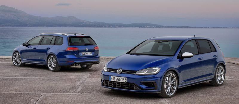 2019 Volkswagen Golf range now on sale in Australia