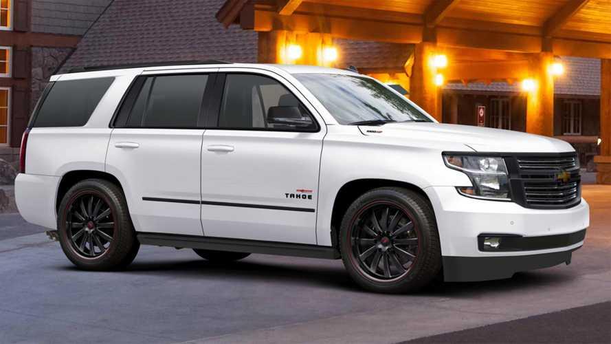 2019 Chevrolet Suburban, Tahoe get ultimate sleeper upgrade; 1000hp