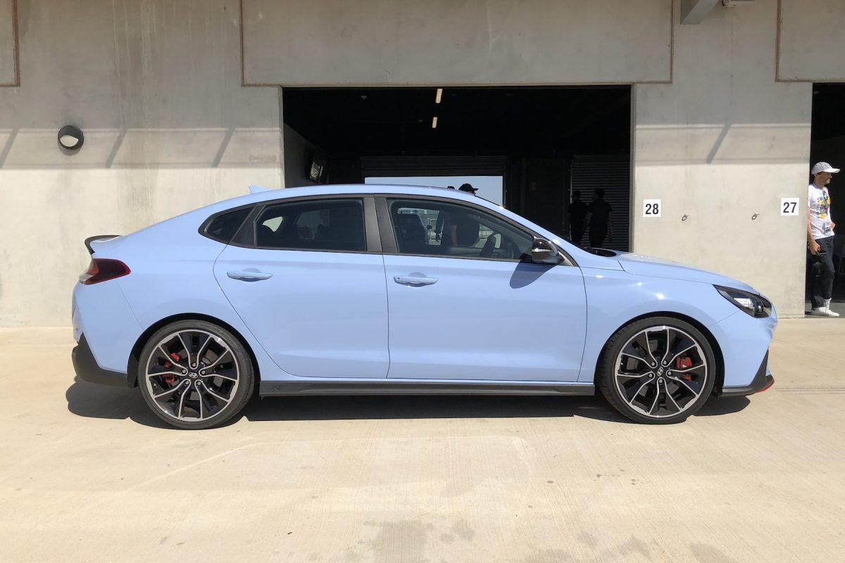 Hyundai Archives | Driving Enthusiast