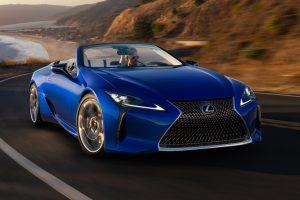Lexus Australia reports highest-ever annual sales in 2019